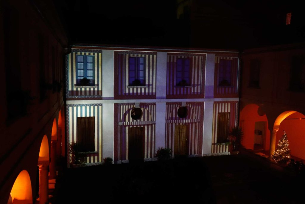 video_mapping_matrimoni_bergamo